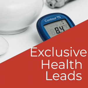 Buy Exclusive Insurance Health Leads